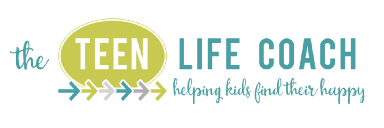 Teen Life Coaching